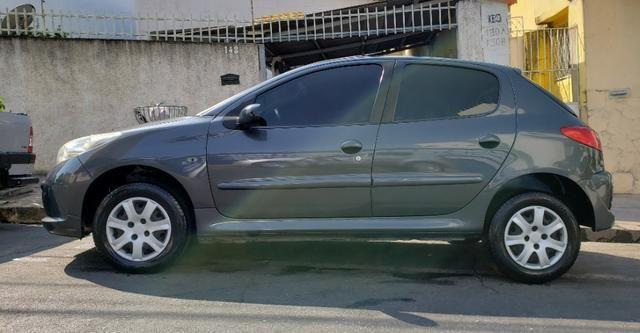 Peugeot 207 hb xr 1.4 - Foto 5