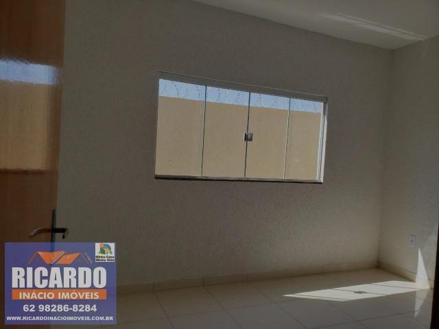 Saia do Aluguel!!! Casa com Garagem Coberta - Foto 6