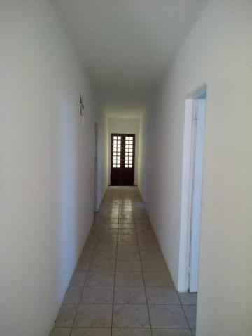 Casa com 3 dormitórios para alugar, 200 m² por r$ 1.200,00/mês - nova parnamirim - parnami - Foto 4