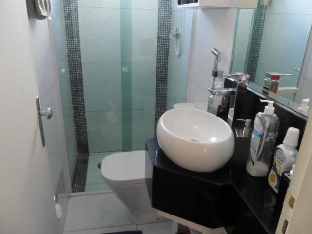 Apartamento residencial à venda, parque bandeirantes i (nova veneza), sumaré - ap3060. - Foto 12