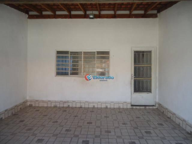 Casa com 3 dormitórios à venda, 125 m² por r$ 270.000,00 - jardim terras de santo antônio  - Foto 2
