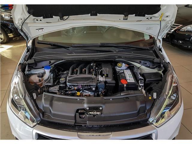 Peugeot 208 1.2 active pack 12v flex 4p manual - Foto 11