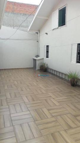 Casa com 2 dormitórios à venda, 200 m² por r$ 420.000,00 - jardim terras de santo antônio  - Foto 20