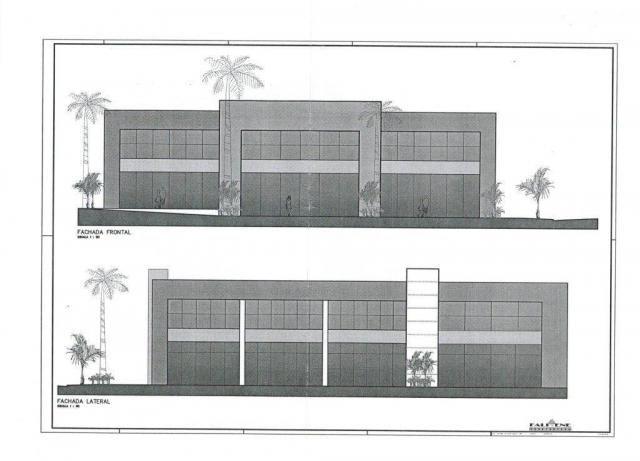 Salão comercial para locação, Centro, Sumaré - SL2437. - Foto 3