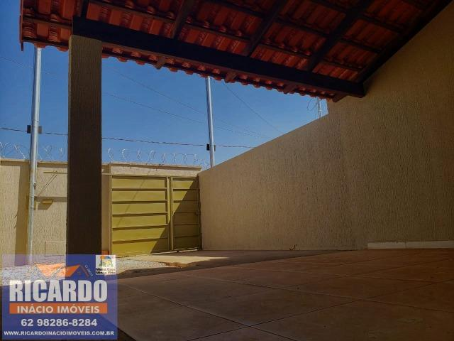 Saia do Aluguel!!! Casa com Garagem Coberta - Foto 2