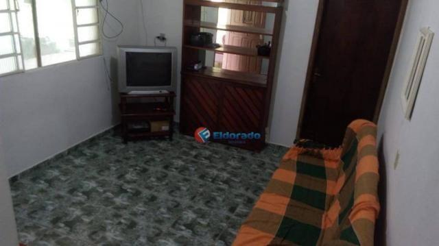Rancho com 2 dormitórios à venda, 126 m² por R$ 175.000 - Residencial Floresta - Alfenas/M - Foto 11
