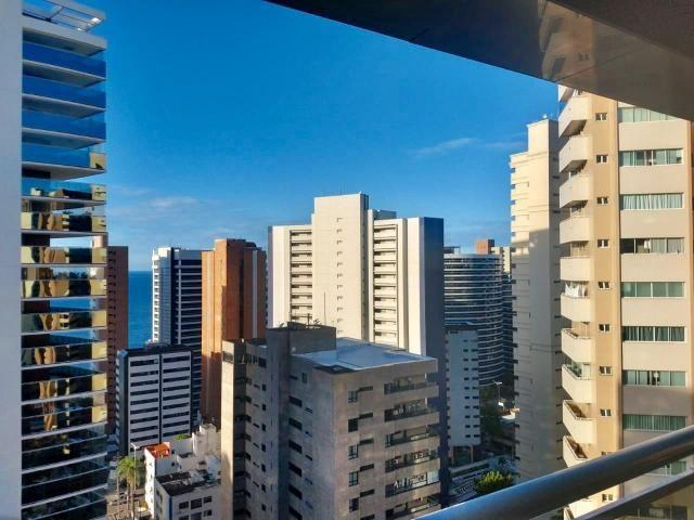 Apartamento à venda no Ed. Vila Meireles 201,42m², 3 suítes, 4 vagas R$ 1.500.000 - Foto 11