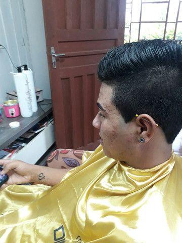 Cortes de cabelos - Foto 3