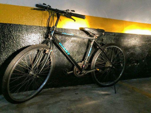Bicicleta com marchas - Foto 3