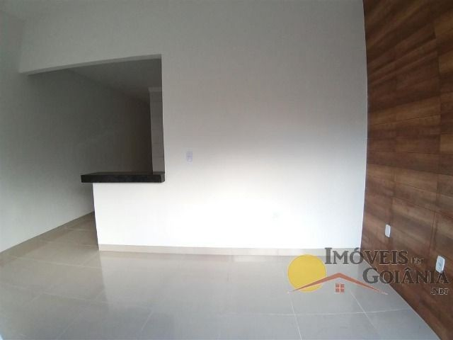 Casa para venda com 3 quartos em Residencial Alice Barbosa - Goiânia - GO - Foto 5