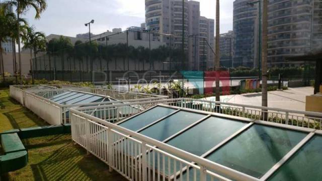 Apartamento à venda com 2 dormitórios em Barra da tijuca, Rio de janeiro cod:RCAP20716 - Foto 2
