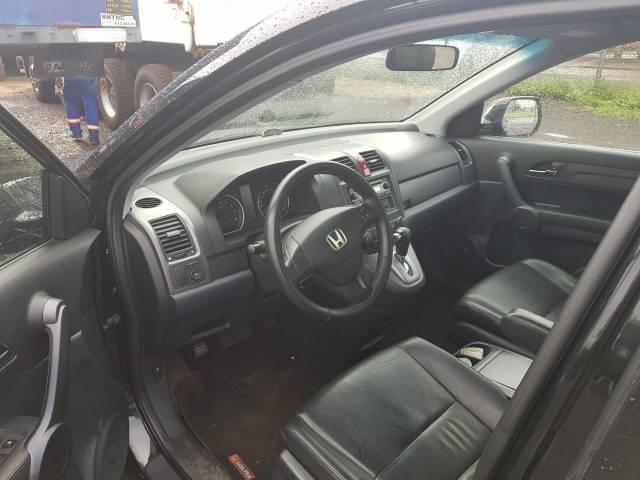 Honda CRV automático 2.0 08/09 - Foto 5
