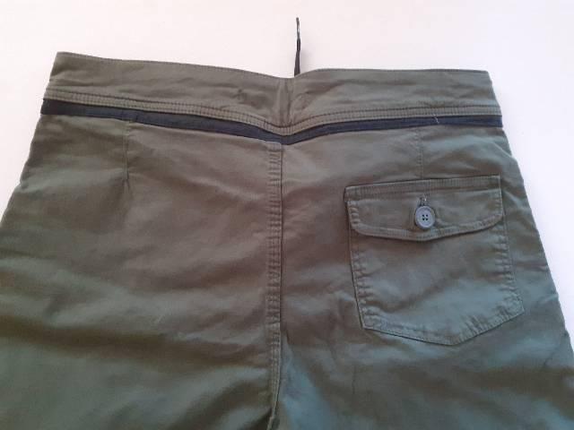 Bermuda Short Quiksilver Algodão com bolsos - Foto 3