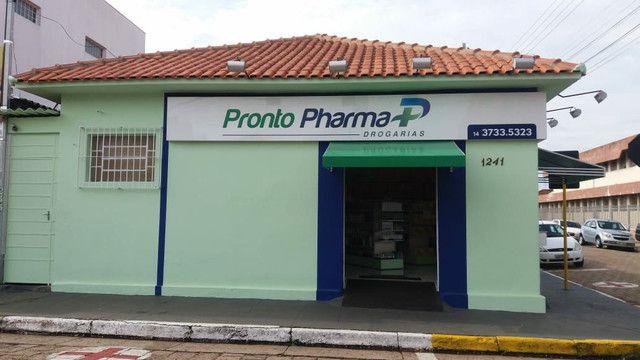 Vendo Farmacia / Drogaria em Avaré - Ótima oportunidade
