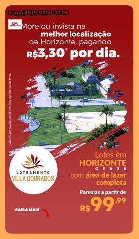 Villa Dourados Loteamento ( Invista agora)!#! - Foto 7