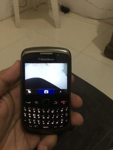 Celular simples, BlackBerry - Foto 5