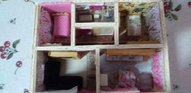 Casinha de brinquedo - Foto 3