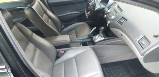Vendo Honda Civic. 2008 wats * - Foto 3