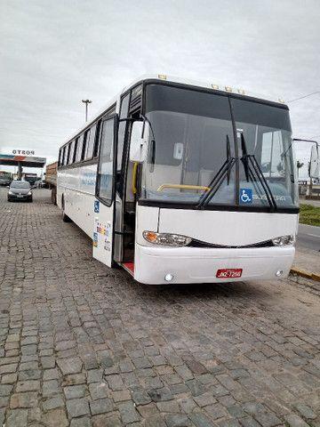 Barbada Busscar 1999 B7R VOLVO
