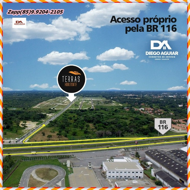Loteamento Terras Horizonte!@#@! - Foto 12