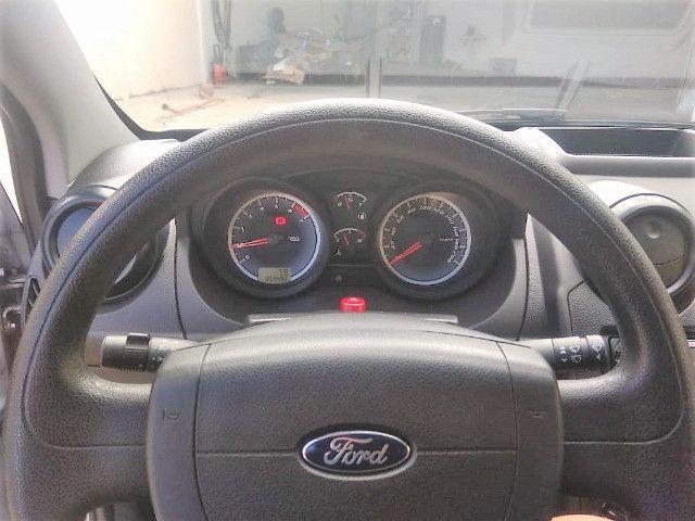 Fiesta Sedan 1.6 Completo - Foto 11