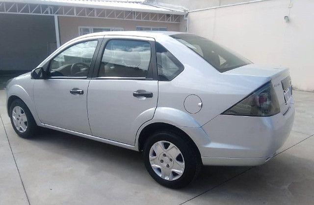 Fiesta Sedan 1.6 Completo - Foto 5