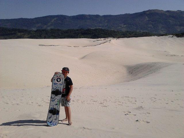 Aulas de surf, standup, natação, mergulho e sandboard - Foto 4
