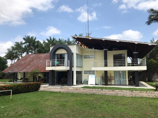 Vende-se Casa no Condomínio Parque Verde Com 5 Suítes - Foto 16