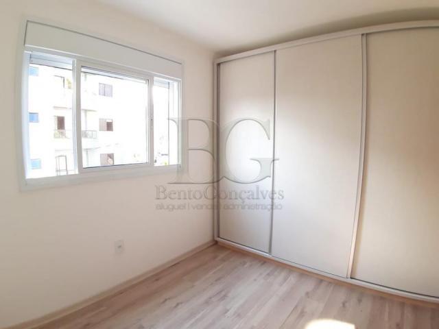 Apartamento para alugar com 3 dormitórios em Sao benedito, Pocos de caldas cod:L44342 - Foto 11