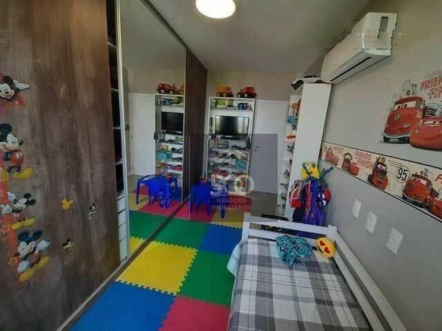 Apartamento com 3 dormitórios de 96m2 de área útil no bairro Coqueiros: - Foto 9