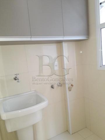 Apartamento para alugar com 3 dormitórios em Sao benedito, Pocos de caldas cod:L44342 - Foto 16