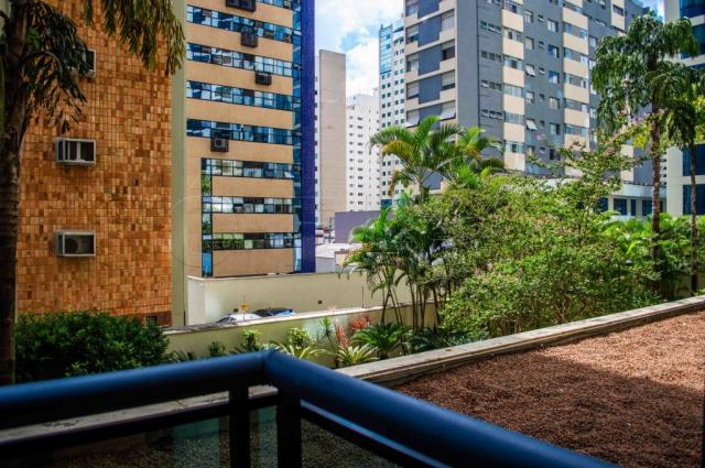 Flat em Moema 1 Suíte 42m² no International Duplex. - Foto 7
