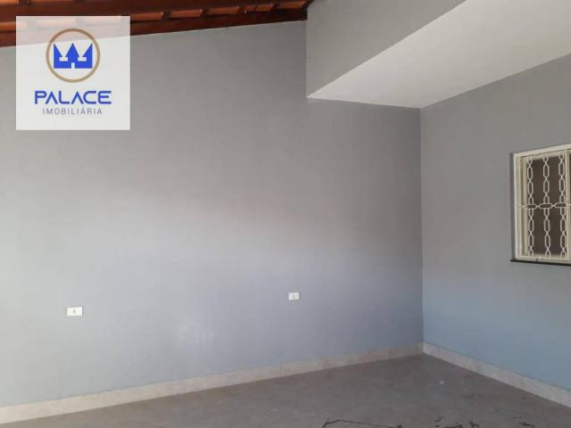 Casa à venda, 140 m² por R$ 400.000,00 - Jardim São Francisco - Santa Bárbara D'Oeste/SP - Foto 5