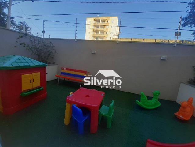Apartamento com 2 dormitórios à venda, 69 m² por R$ 322.000,00 - Jardim Vale do Sol - São  - Foto 18