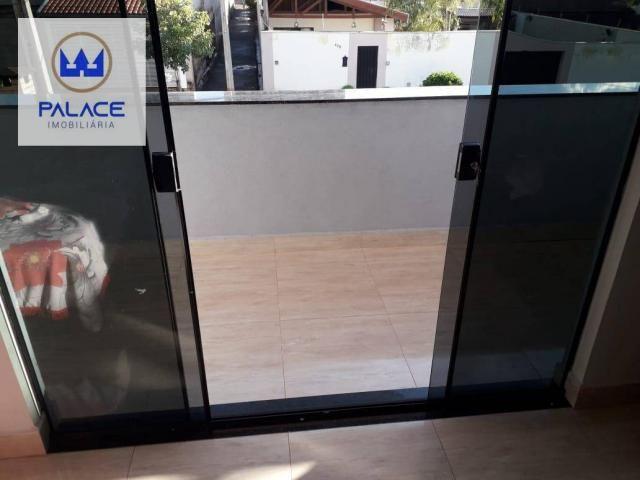 Casa à venda, 140 m² por R$ 400.000,00 - Jardim São Francisco - Santa Bárbara D'Oeste/SP - Foto 13