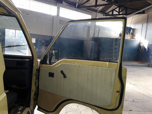 Van Mitsubishi L300 2.5 Diesel - Foto 11