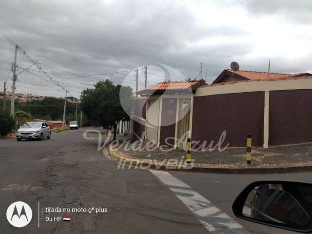 Casa à venda com 3 dormitórios em Jardim europa i, Santa bárbara d'oeste cod:CA007704 - Foto 16