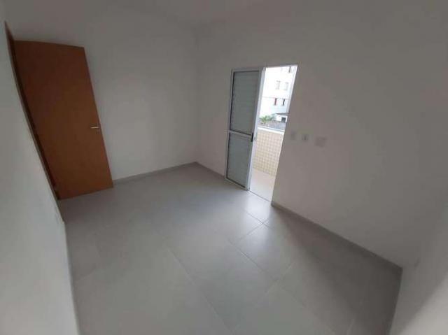 Casa pronta para morar - 2 quartos - no bairro Vila Sônia - Praia Grande, SP - Foto 12