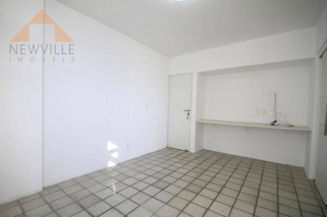 Apartamento com 3 quartos à venda, 163 m² por R$ 749.999 - Boa Viagem - Recife - Foto 12