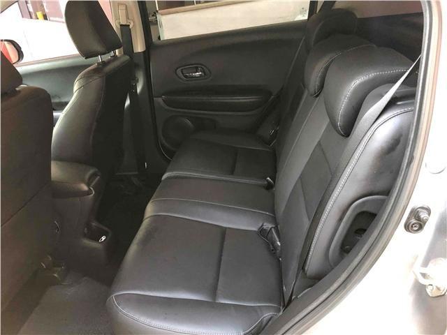 Honda Hr-v 1.8 16v flex ex 4p automático - Foto 7