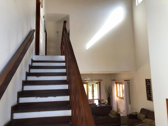 Chácara com 4 dormitórios à venda, 1305 m² por R$ 1.400.000,00 - Jardim do Ribeirão II - I - Foto 10