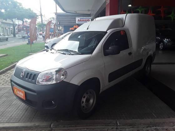 FIORINO 2019/2020 1.4 MPI FURGÃO HARD WORKING 8V FLEX 2P MANUAL - Foto 4