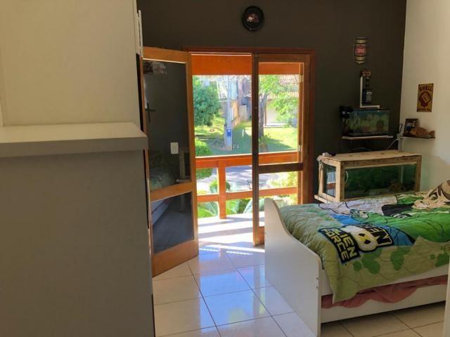 Chácara com 4 dormitórios à venda, 1305 m² por R$ 1.400.000,00 - Jardim do Ribeirão II - I - Foto 12