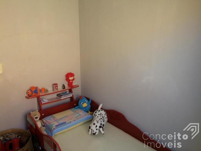 Casa de condomínio à venda com 2 dormitórios em Uvaranas, Ponta grossa cod:393049.001 - Foto 5