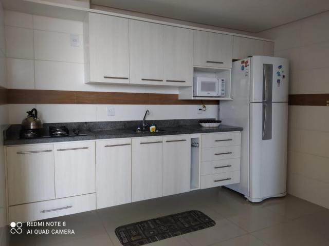 Apartamento 3 dormitórios - Zona Nova - Foto 20