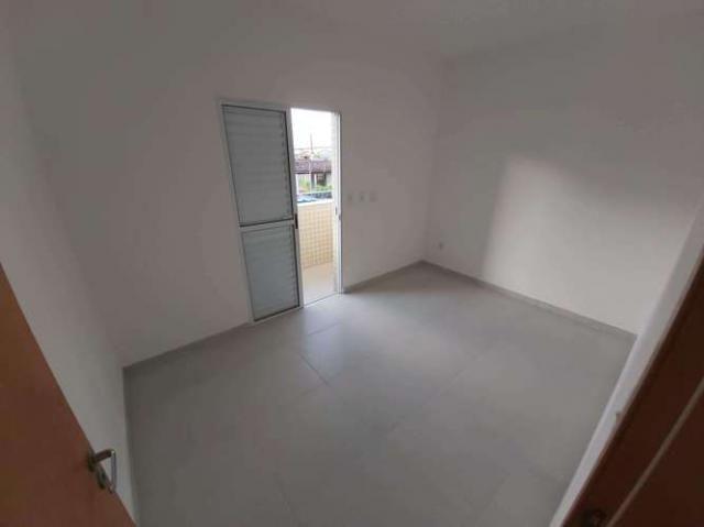 Casa pronta para morar - 2 quartos - no bairro Vila Sônia - Praia Grande, SP - Foto 11