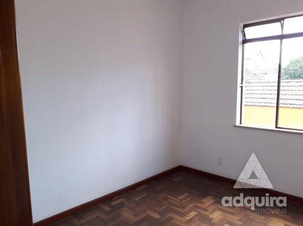 Apartamento com 4 quartos no Rua Visconde de Mauá 334 - Bairro Oficinas em Ponta Grossa - Foto 19