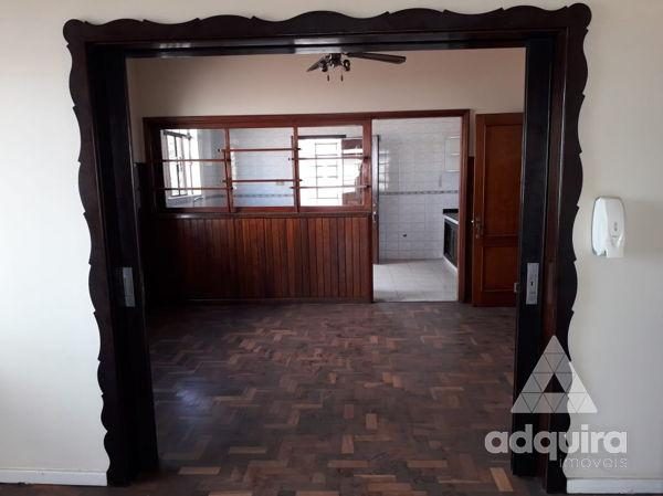 Apartamento com 4 quartos no Rua Visconde de Mauá 334 - Bairro Oficinas em Ponta Grossa - Foto 10