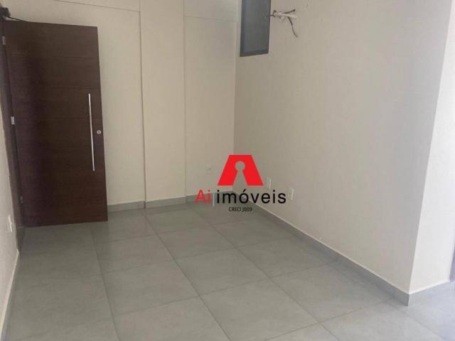 Sala comercial para alugar, 31 m² por R$ 750/de aluguel por mês - Centro - Rio Branco/AC - Foto 2