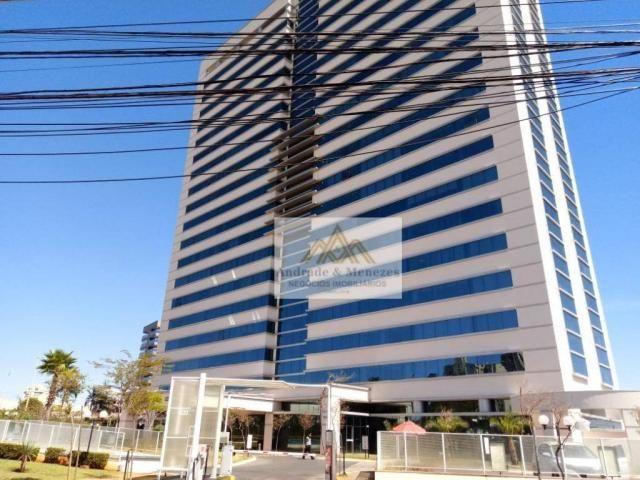 Sala, 42 m² - venda por R$ 250.000,00 ou aluguel por R$ 1.500,00/mês - Jardim Califórnia -